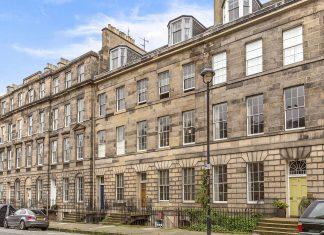 London Street, Edinburgh - Property News Scotland