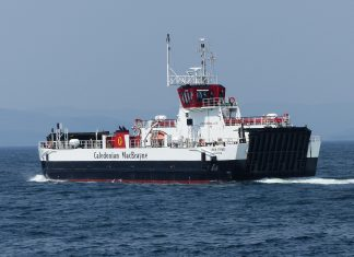 CMAL to replace seven small ferries - Business News Scotland