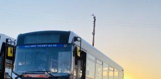 McGill's new green busses - Business News Scotland