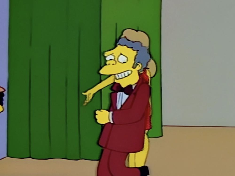 Jackson Irvine took inspiration from one of his favourite Simpsons' characters, Moe Sislak | Hibs news