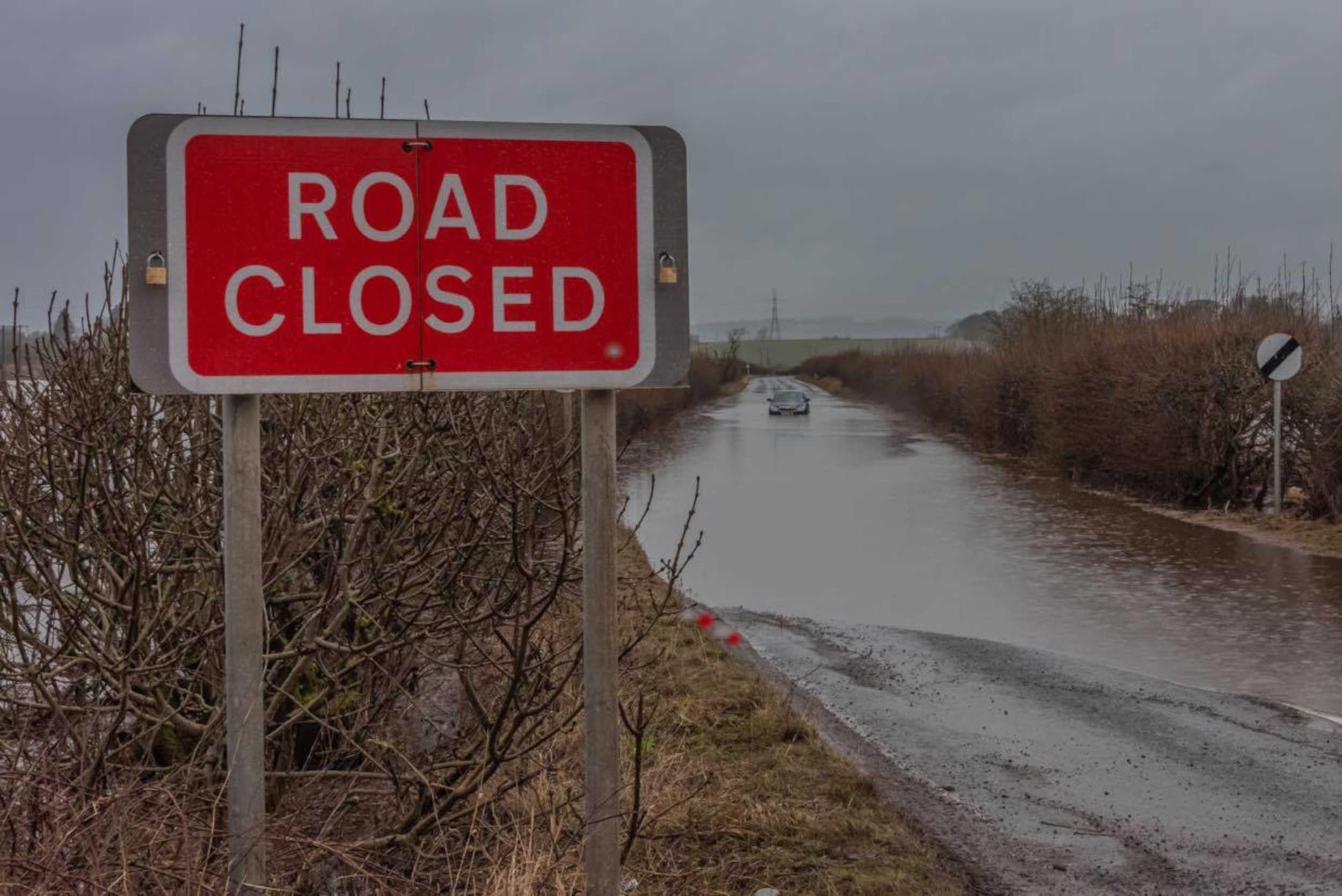 Perthshire flooding | Scottish News