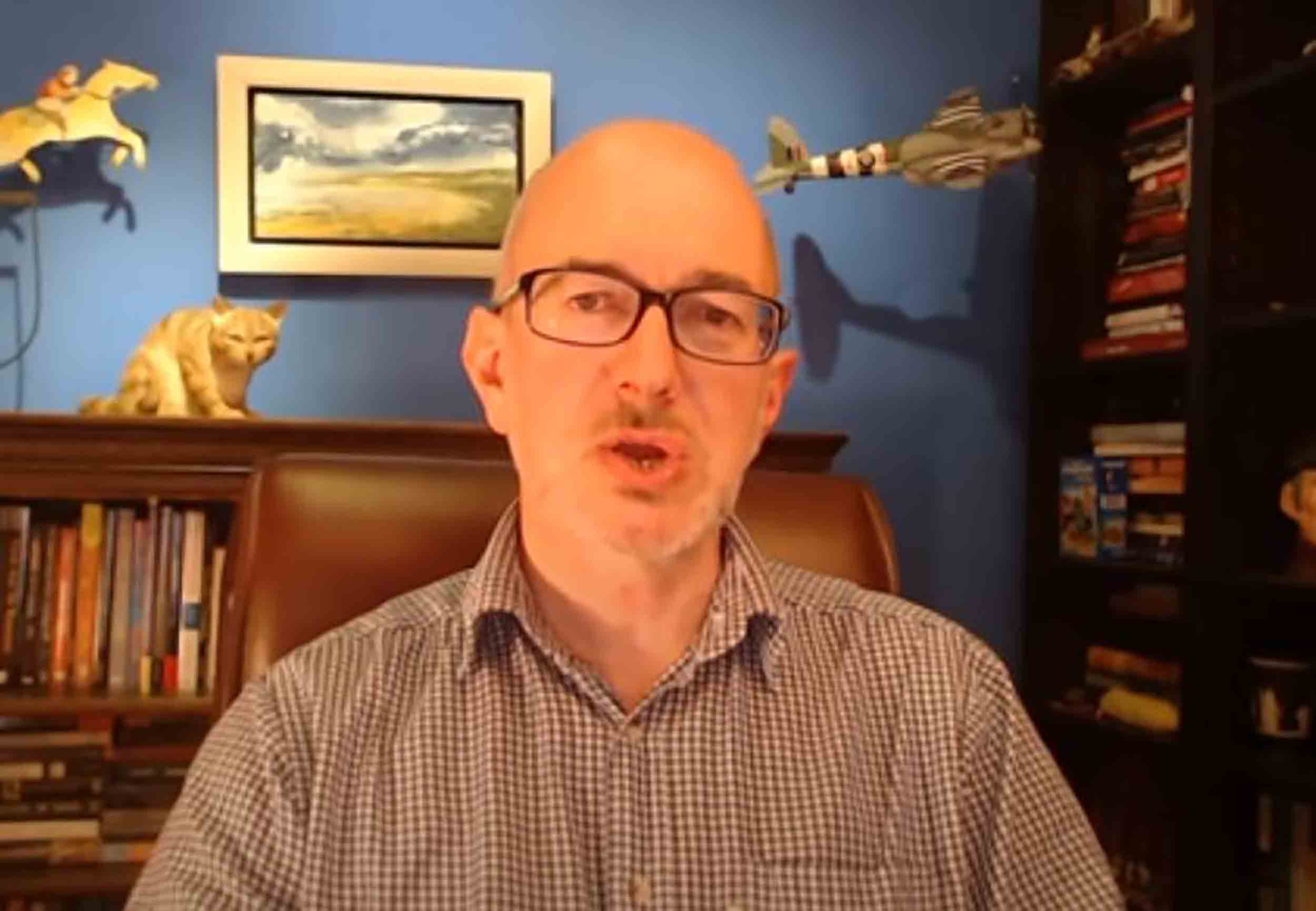 Scots private school teacher keeps his job after video about Ruth Davidson- Scottish News