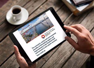 New CICV Report | Business News Scotland
