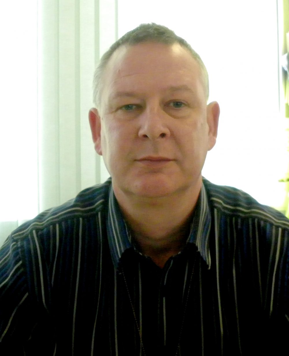 Russell Adfield - Business News Scotland