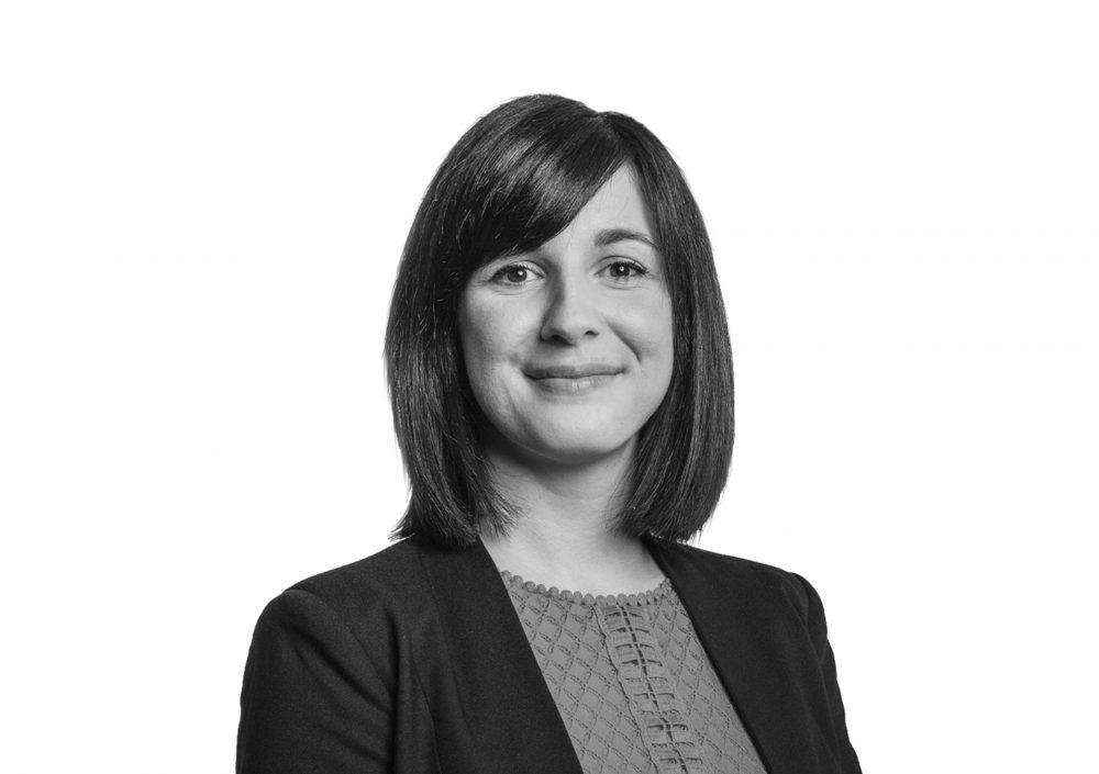 Sabrina Kadic Mackenzie | Scottish News