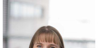 Professor Susan Dawkes - Business News Scotland