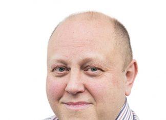 Atli Stephen Wilson - Health News Scotland