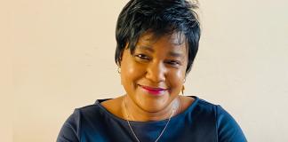 Debora Kayembe, Rector of the University of Edinburgh - Business News Scotland