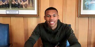 Corrie Ndaba hopes to shine against Hearts | Hearts news