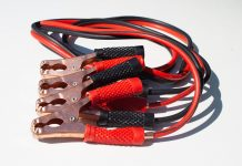 A set of jump leads - Technology News Scotland