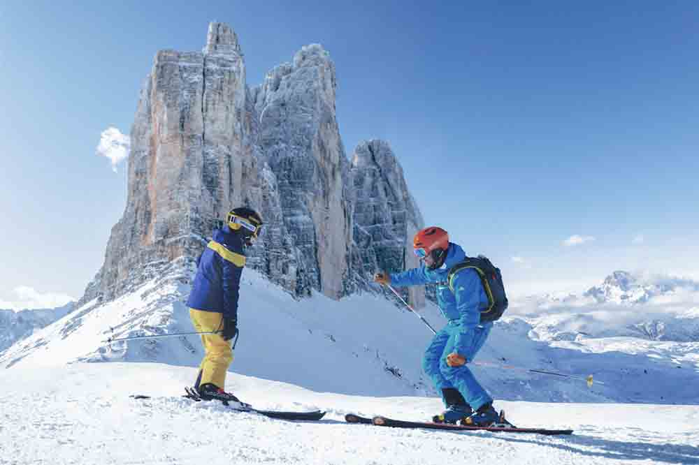 Ski marketplace launch new virtual experience - Business News Scotland