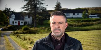 Lucas played by Iain MacSween - Entertainment News Scotland