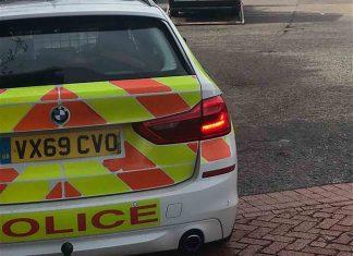 Amazon Prime Driver Busted | Crime News UK