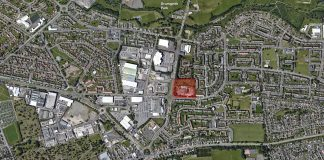 Ballindean Road Housing Development. - Business News Scotland