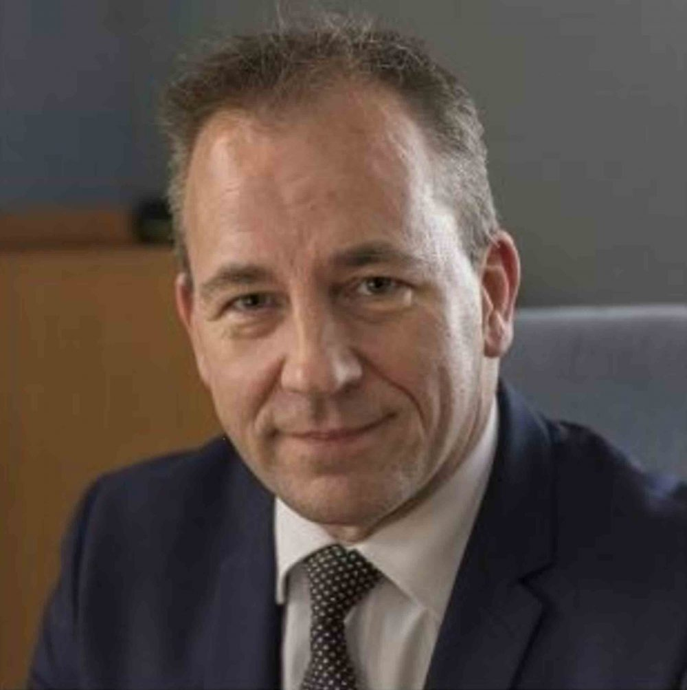Rod Grant Headmaster | Scottish News