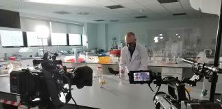 Dr Colin McGill - Education News Scotland