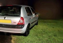 Police catch driver with highest recorded breathalyser - Police News