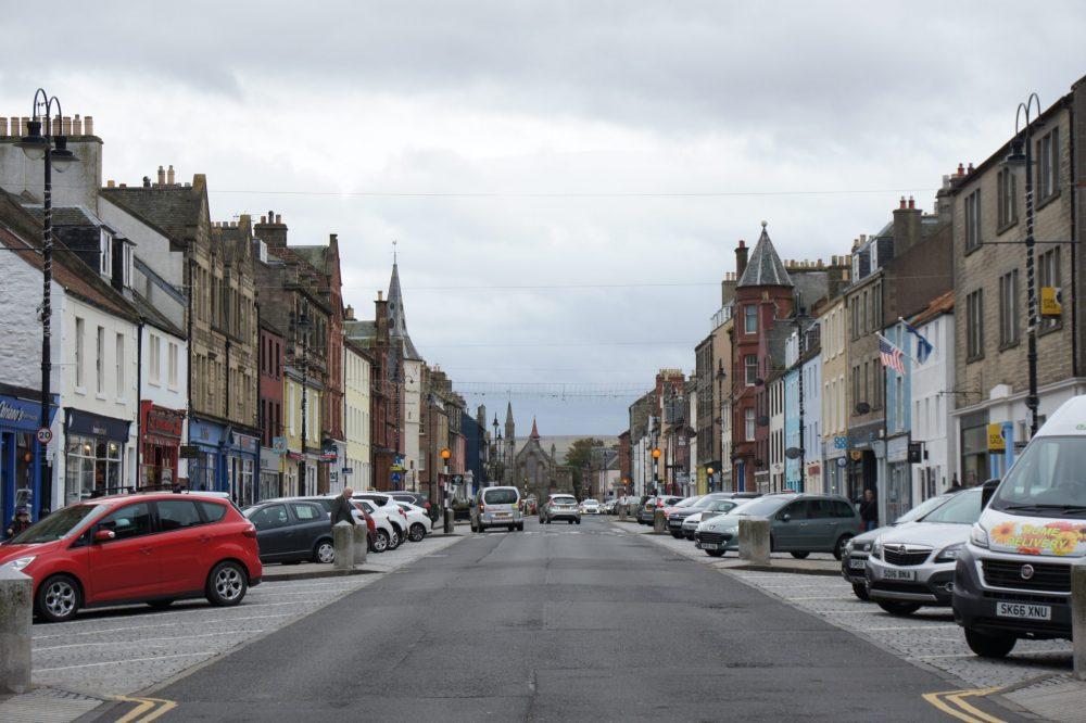 Dunbar - Business News Scotland