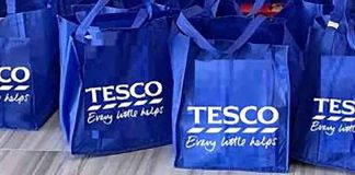 Thousands of shoppers have been duped into a photoshopped Tesco scam - Consumer News