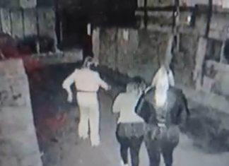 Walking off after urinating | UK News