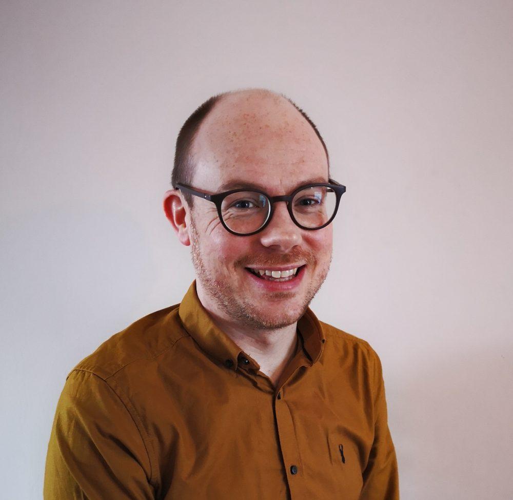 Graham Skinner - Business news Scotland