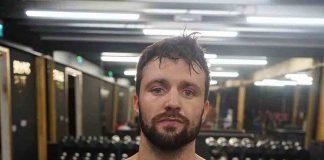 Josh Taylor hungry for world unification boxing match at Edinburgh Castle - Scottish News