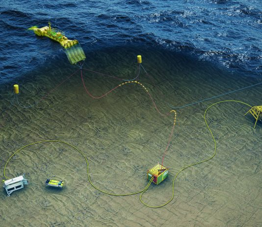 A picture of subsea technology - Technology News Scotland