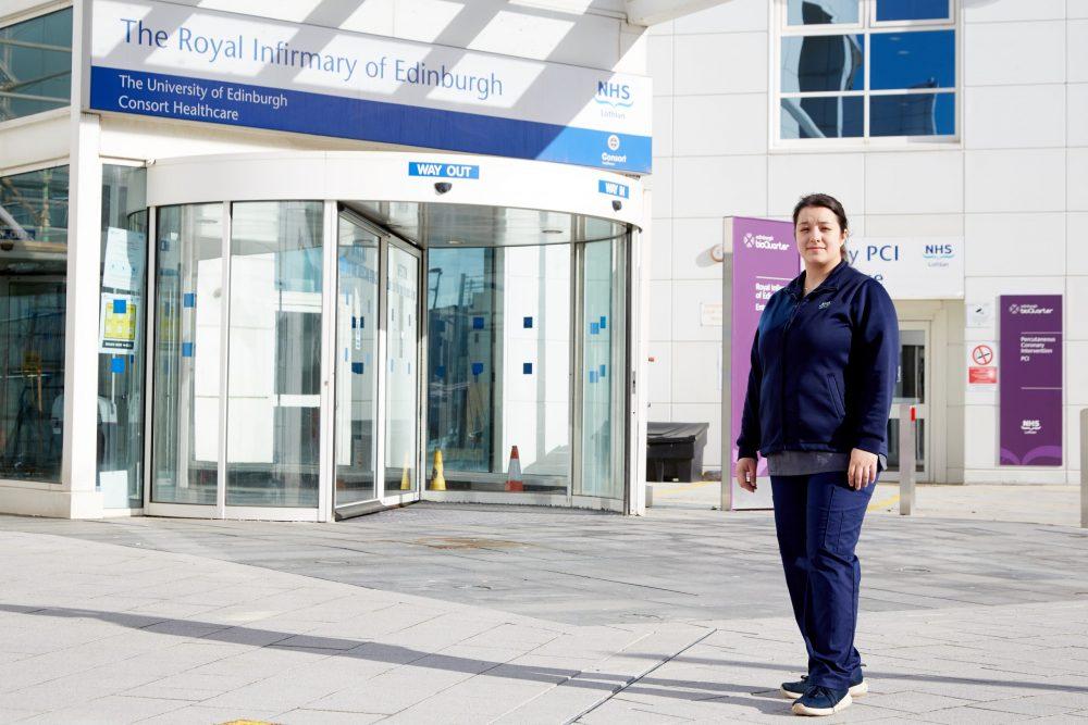 Tamara Kamal - Health News Scotland