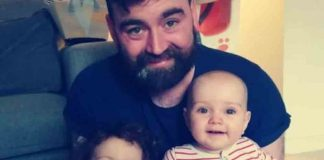 Scots Dad starts fundraiser to survive cancer - Scottish News