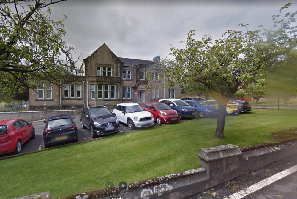 Quarriers Village Headquarters   Scottish News