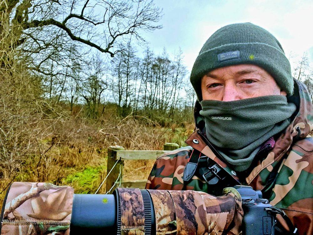 Mark Farrell | Nature News Scotland