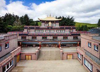 U.S Air Force pull firing range near Buddhist monastery - Scottish News