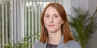 GTCS announce new CEO - Scottish News