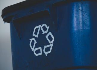 A recycling bin - Environment News Scotland