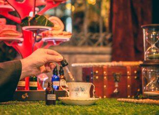 The Cauldron tea - Food and Drink News Scotland