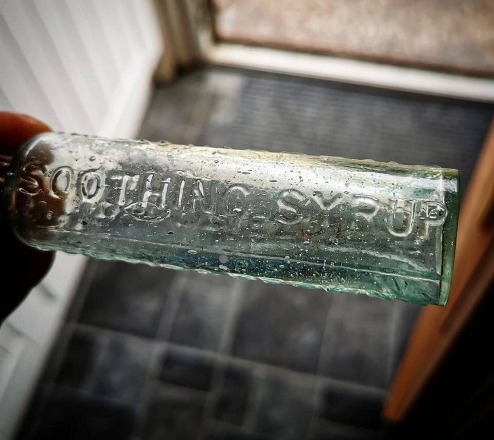 Baby killer bottle | Scottish News
