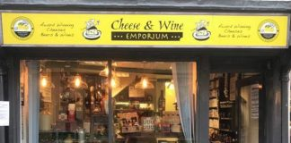 Cheese Important Charges | Business News UK