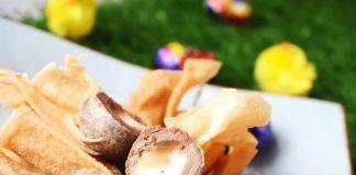 Creme Egg Wontons | Scottish News