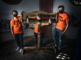Stirling Old Town Jail - Tourism News Scotland
