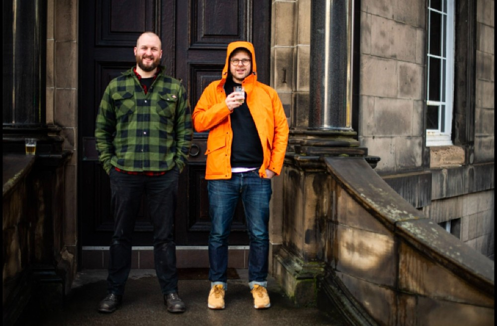 The Palmerston - Food and Drink News Scotland