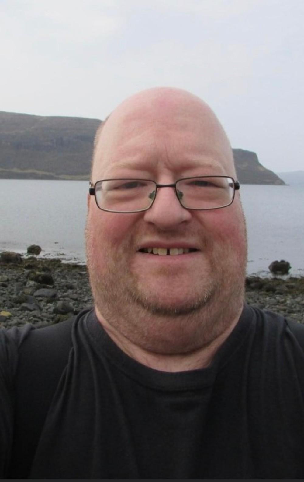 Craig Coghill - Scottish News