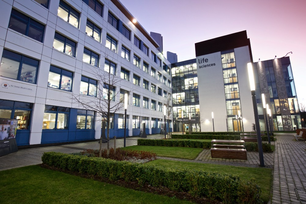 University of Dundee School of Life Sciences -Research News Scotland