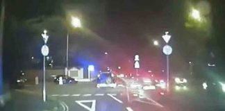 Driver imprisoned after being caught in high speed pursuit - Crime News UK