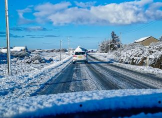 Extreme Scottish weather switch | Scottish News