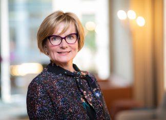 Helen Kelly, Barclays - Business News UK