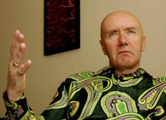Irvine Welsh speaks out for Glasgow community - Scottish News