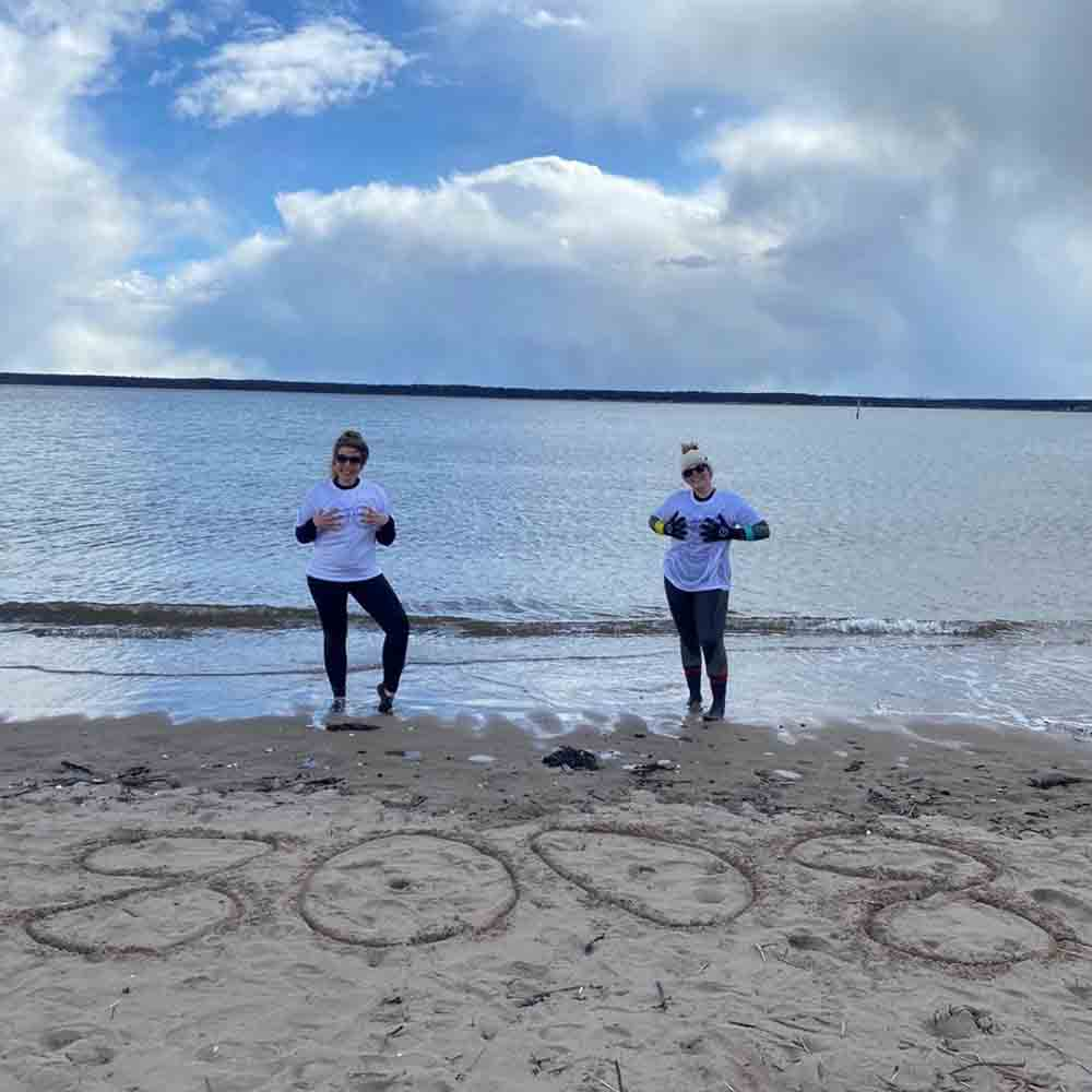 Jog for Jugs hits charity target within days - Scottish News
