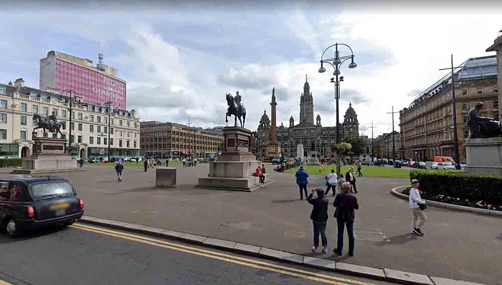 New Luke Mitchell protest announced - Scottish News