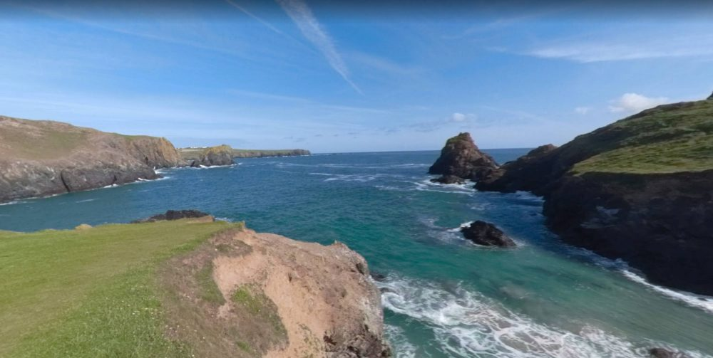 Lizard Point, Cornwall | Nature News UK