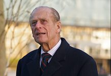 Prince Phillip - UK and World News
